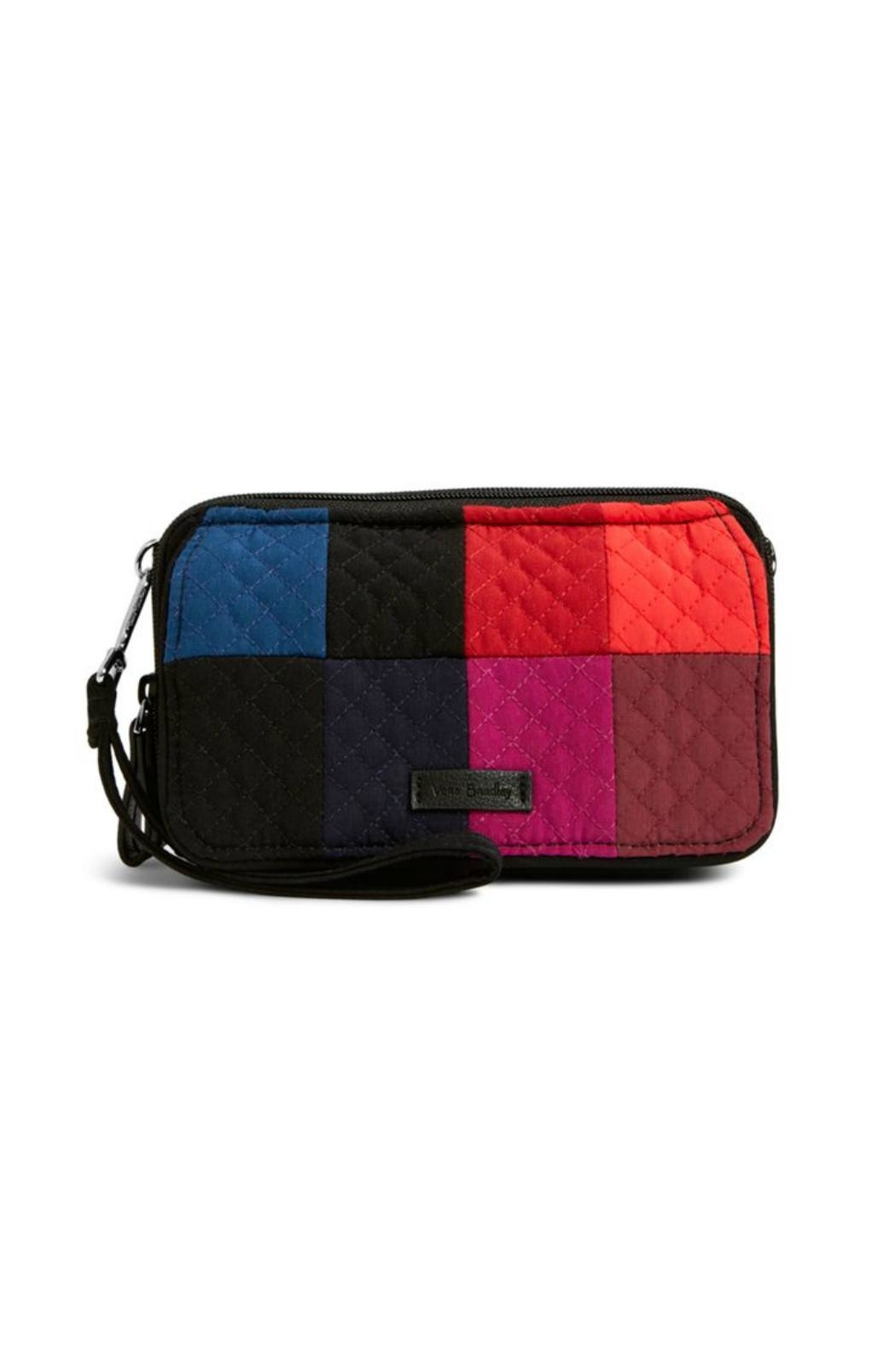Vera Bradley Winter Patchwork All-In-One - Main Image