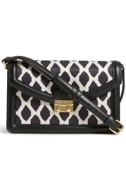 Vera Bradley Ikat Tess Crossbody - Product Mini Image
