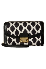 Vera Bradley Ikat Ultimate Wristlet - Product Mini Image