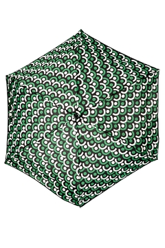 Shoptiques Product: Imperial Tile Mini-Umbrella