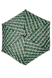 Vera Bradley Imperial Tile Mini-Umbrella - Front cropped