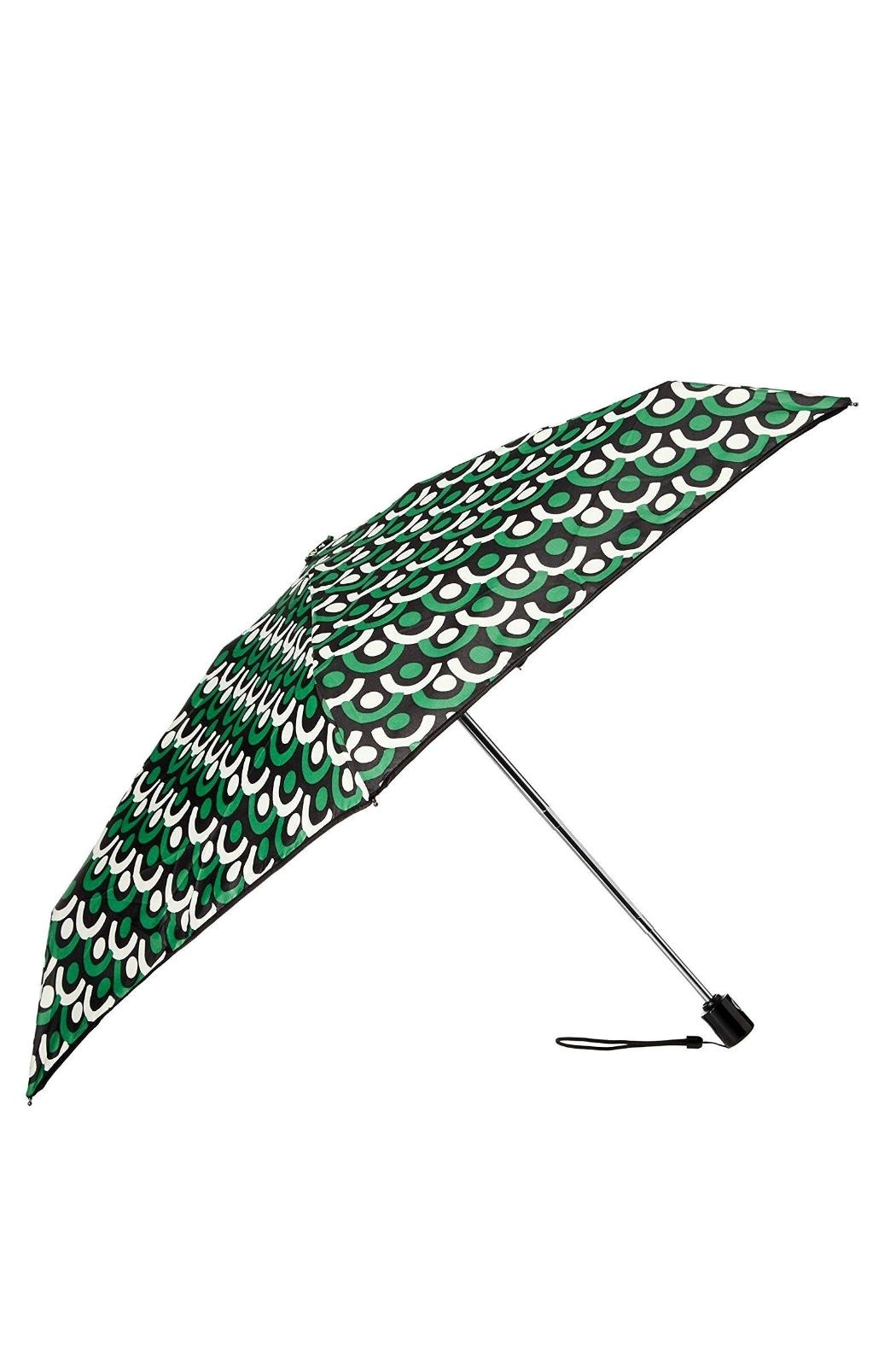 Vera Bradley Imperial Tile Mini-Umbrella - Front Full Image