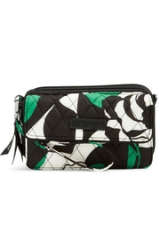 Vera Bradley Imperial Rose All In One - Front cropped