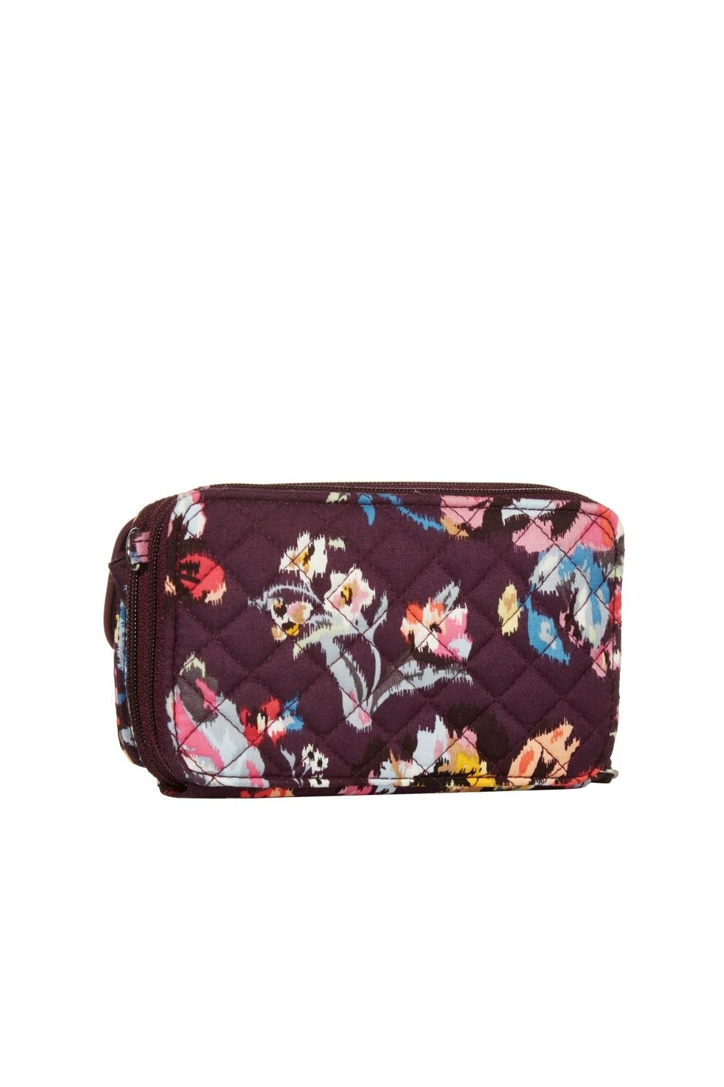 Vera Bradley Indiana Rose All-In-One - Front Full Image