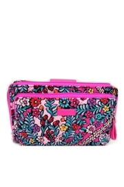 Vera Bradley Kaleidoscope All Together - Front cropped