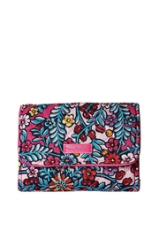 Vera Bradley Kaleidoscope Riley Wallet - Product Mini Image