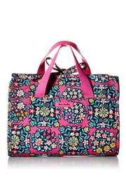 Vera Bradley Kaleidoscope Travel Organizer - Product Mini Image