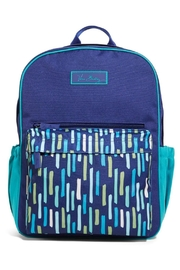 Vera Bradley Katalina Colorblock Backpack - Front cropped