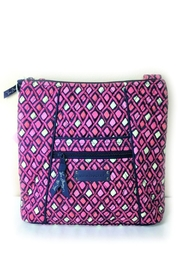 Vera Bradley Katalina Pink Diamonds - Product Mini Image