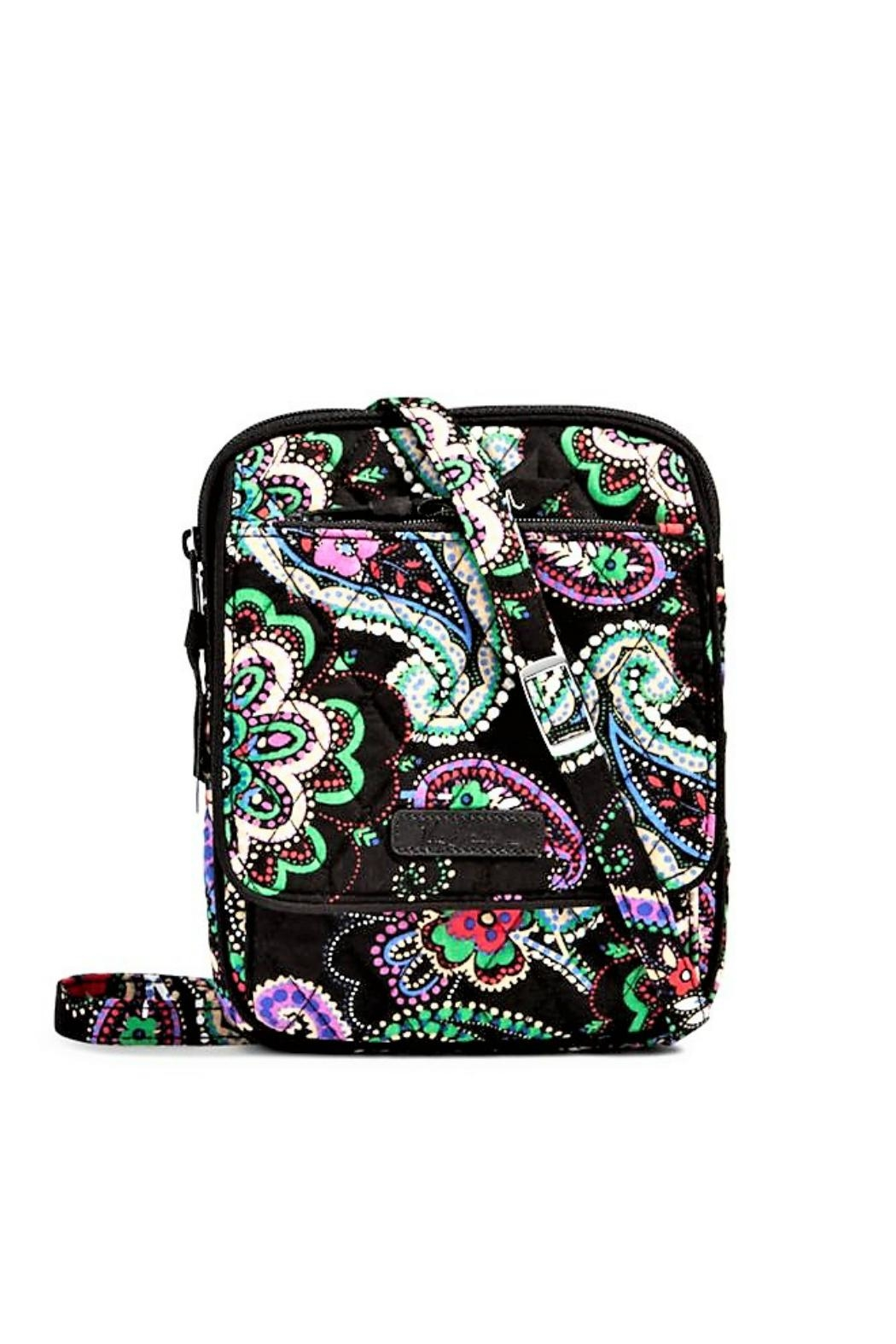 Vera Bradley Kiev Mini Crossbody Bag - Main Image