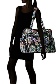 Vera Bradley Kiev-Paisley Baby Bag - Other
