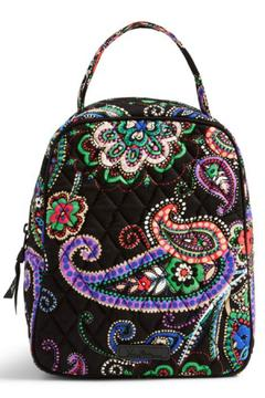 Shoptiques Product: Kiev Paisley Lunch Bucket