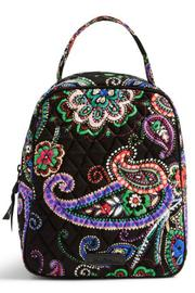 Vera Bradley Kiev Paisley Lunch Bucket - Product Mini Image