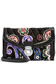 Vera Bradley Kiev Ultimate Wristlet - Product Mini Image