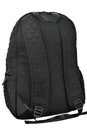 Vera Bradley Large Campus Backpack - Side cropped