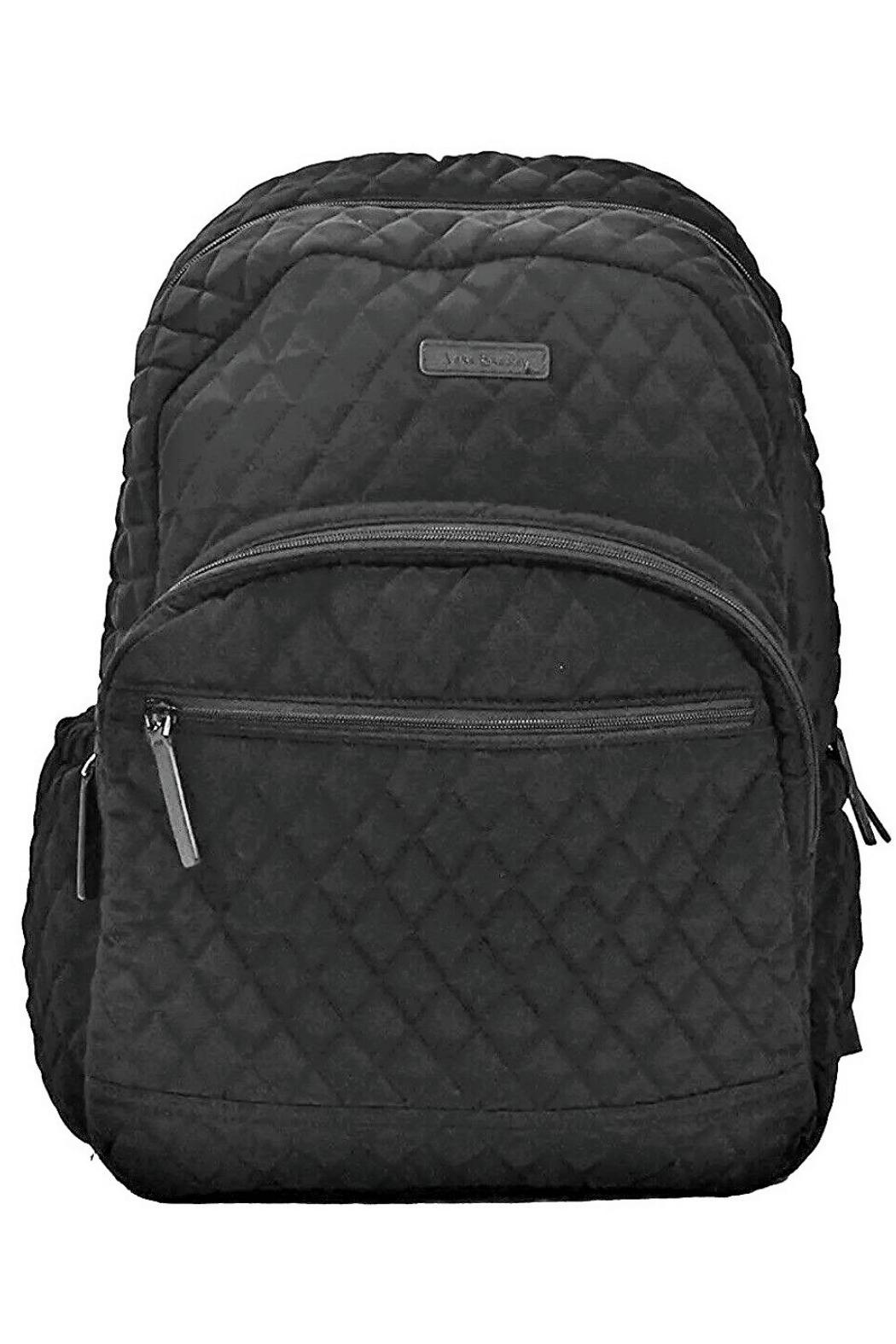 Vera Bradley Large Campus Backpack - Main Image