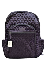 Vera Bradley Large Campus Backpack - Product Mini Image