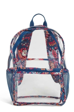 Vera Bradley Large Clearly Colorful - Product List Image