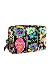 Vera Bradley Large Disney Cosmetic Pouch - Product Mini Image