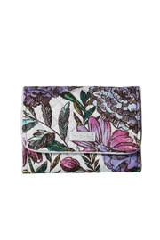 Vera Bradley Lavender Meadow Riley - Product Mini Image