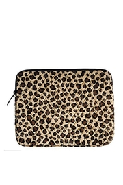 Vera Bradley Leopard Tablet Sleeve - Product Mini Image