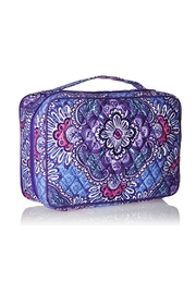 Vera Bradley Lilac Brush-&-Blush Makeup - Product Mini Image