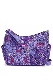 Vera Bradley Lilac Tapestry Crossbody - Product Mini Image
