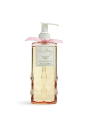 Vera Bradley Macaroon Rose Bath-Gel - Product Mini Image