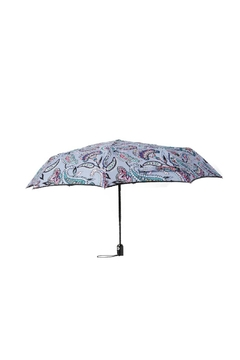 Shoptiques Product: Makani Paisley Umbrella