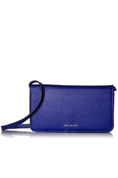 Vera Bradley Mallory Leather All-Together - Product List Image
