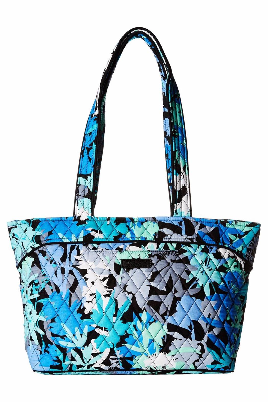 Vera Bradley Mandy Camofloral Tote From Omaha By Material Girl
