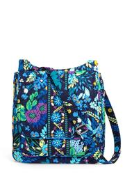 Vera Bradley Midnight Blue Mailbag - Product Mini Image