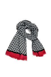 Vera Bradley Midnight Geo Scarf - Product Mini Image