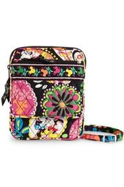 Vera Bradley Midnight With Mickey Crossbody - Product Mini Image