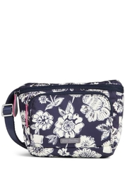 Vera Bradley Midtown Belt Bag - Product Mini Image