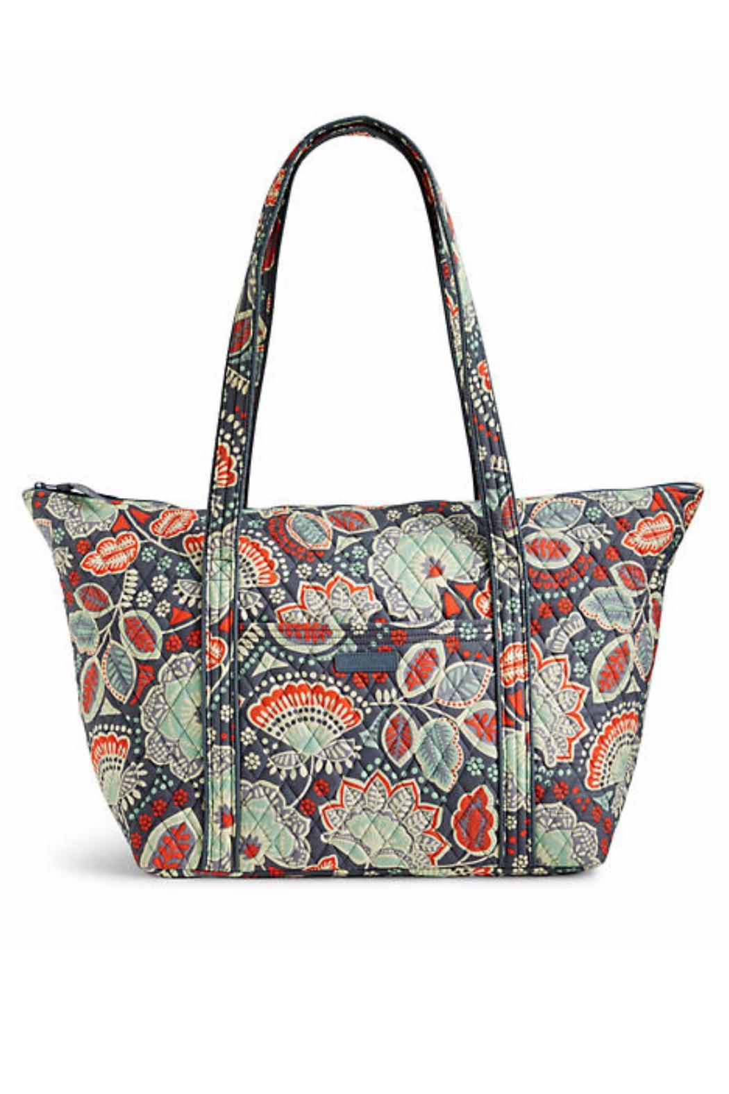 Vera Bradley Miller Travel Bag from New York by Let s Bag It ... 20f58d35e7