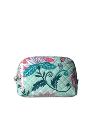 Vera Bradley Mini Dome Cosmetic - Product Mini Image