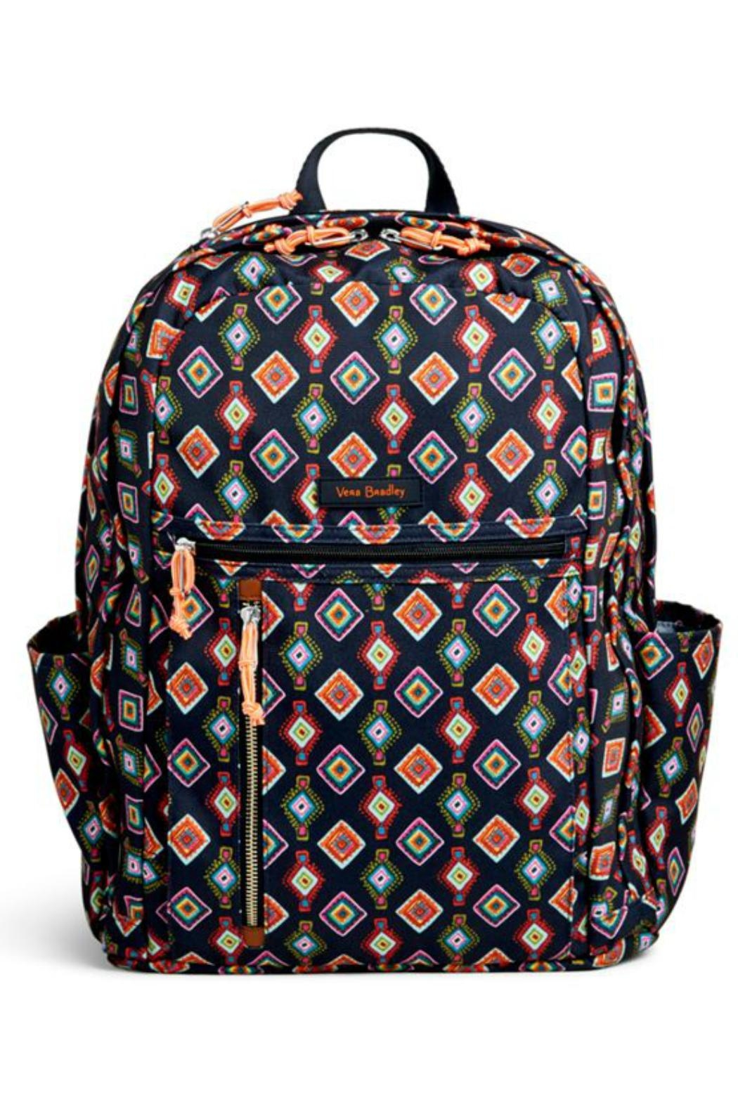 49745ac21 Vera Bradley Mini-Medallions Laptop Backpack from Kentucky by Mimi's ...