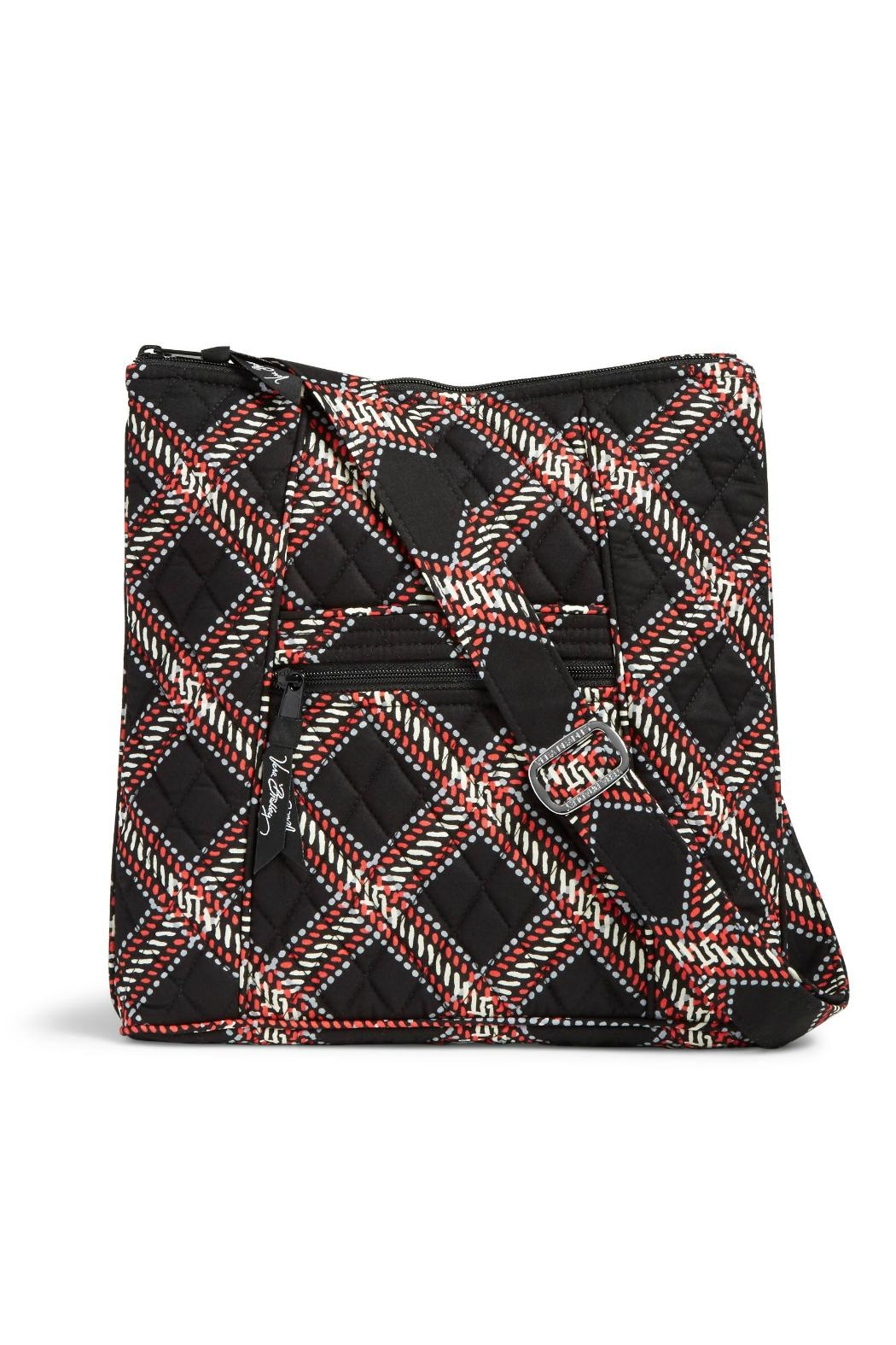 Vera Bradley Minsk Plaid Hipster from Kentucky by Mimi s Gift ... d6046a349c