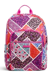 Vera Bradley Modern Medley Campus-Backpack - Product Mini Image