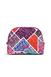 Vera Bradley Modern Medley Cosmetic Pouch - Product Mini Image