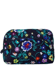 Vera Bradley Moonlight Garden Large-Cosmetic - Product Mini Image