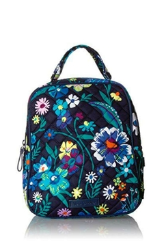 Vera Bradley Moonlight Garden Lunch-Bunch - Product List Image