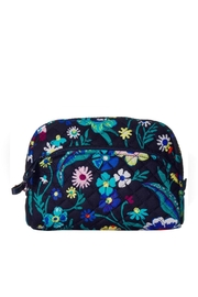 Vera Bradley Moonlight Garden Medium-Cosmetic - Product Mini Image