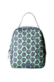 Vera Bradley Nomadic Blossoms Lunch-Bunch - Product Mini Image