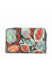 Vera Bradley Nomadic Blossoms Wallet - Product Mini Image