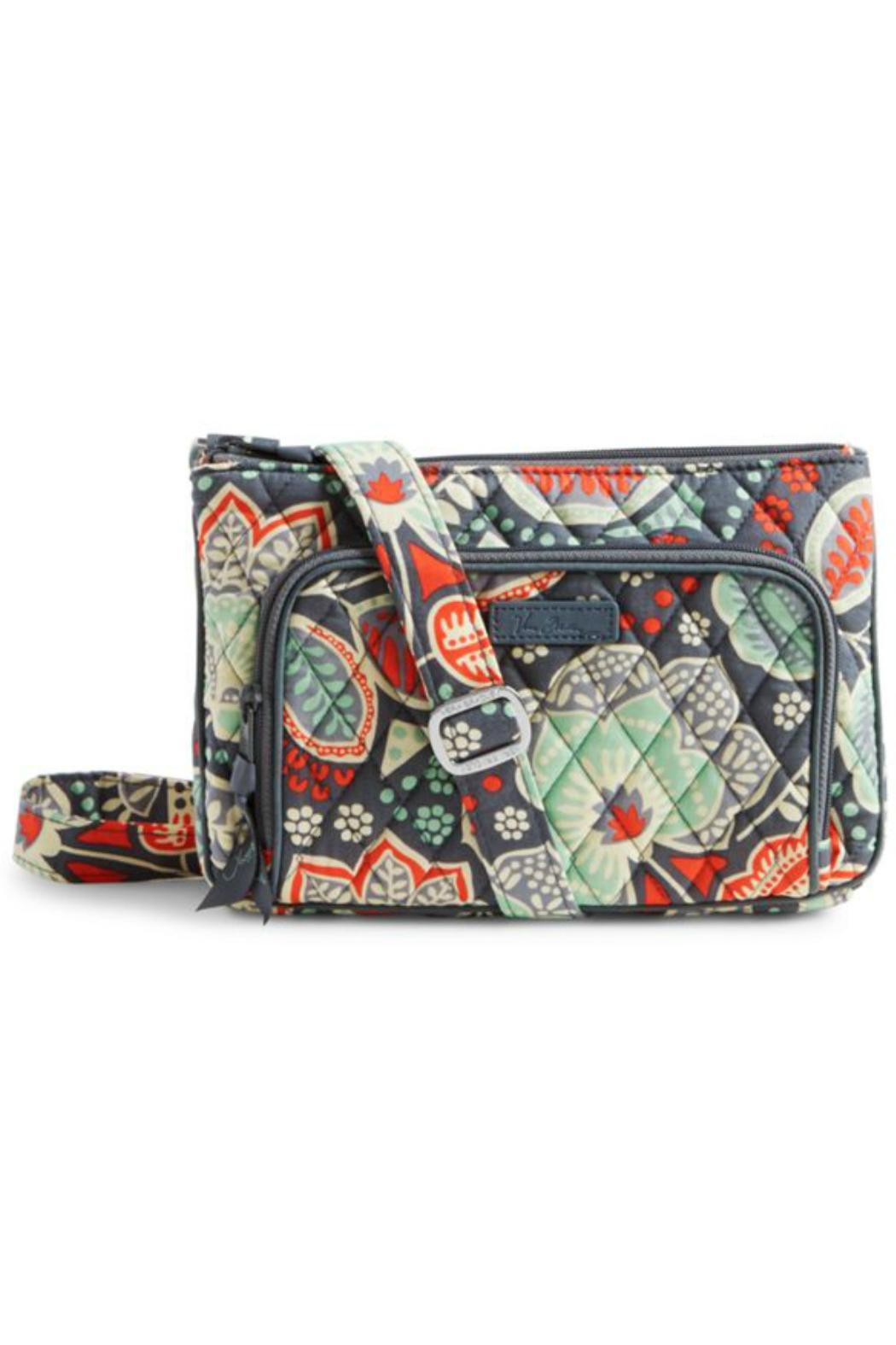 Vera Bradley Nomadic Little Hipster Bag - Main Image