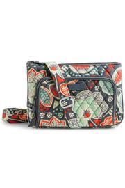 Vera Bradley Nomadic Little Hipster Bag - Front cropped