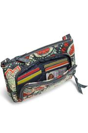 Vera Bradley Nomadic Little Hipster Bag - Front full body