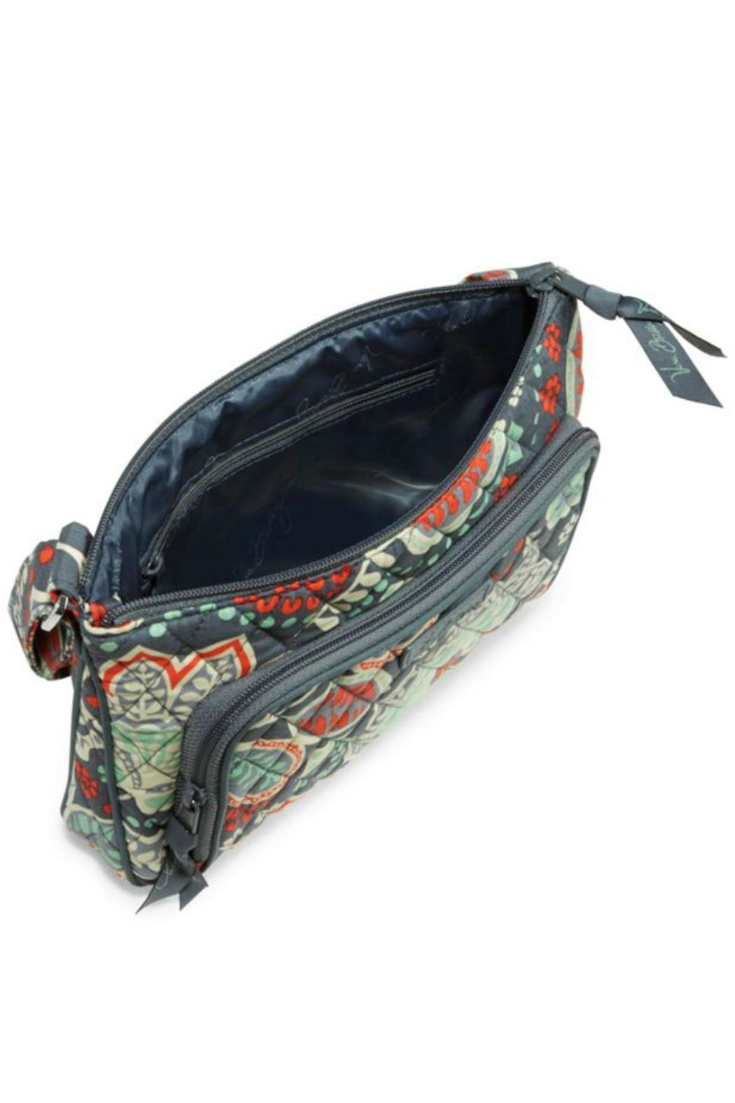 Vera Bradley Nomadic Little Hipster Bag - Side Cropped Image